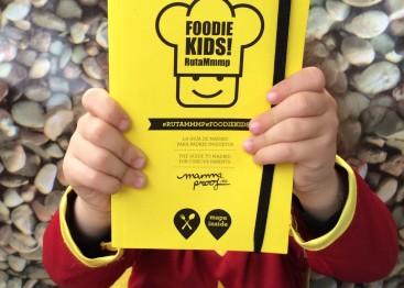 Guía FoodieKids Mammaproof